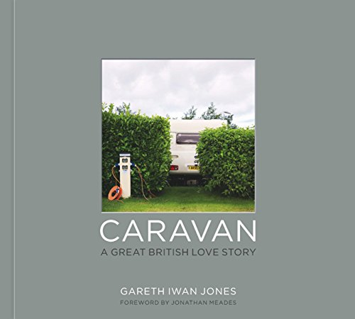 Caravan By Gareth Iwan Jones