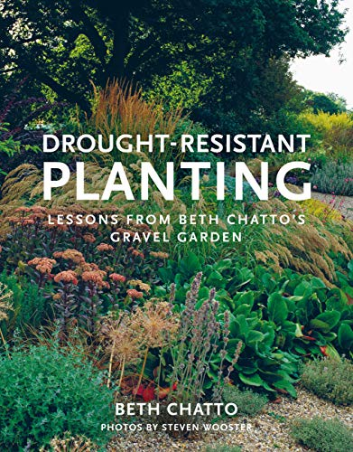 Drought-Resistant Planting By Beth Chatto