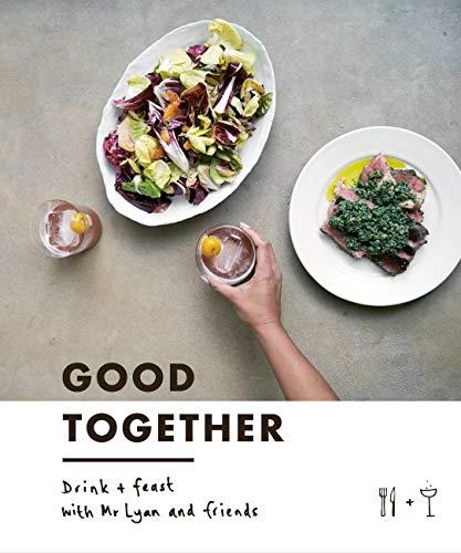 Good Together By Ryan Chetiyawardana