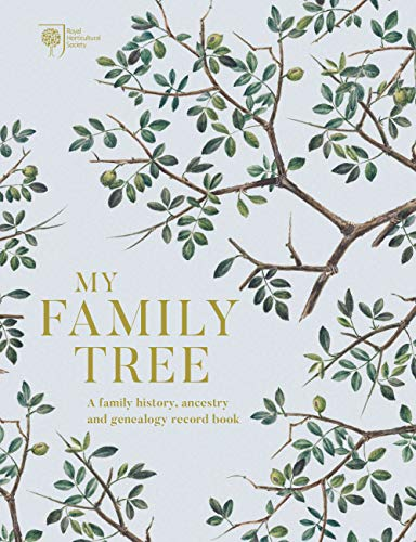 My Family Tree (Royal Horticultural Society) By Royal Horticultural Society