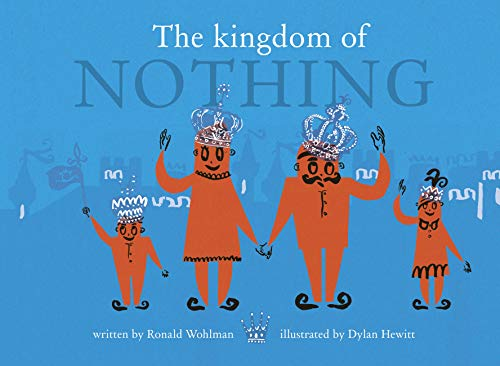 The Kingdom of Nothing By Dylan Hewitt