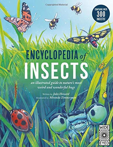Encyclopedia of Insects von MR Jules Howard