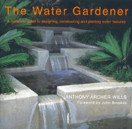 The Water Gardener by Anthony Archer-Wills