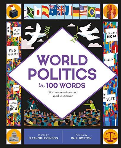 World Politics in 100 Words By Eleanor Levenson