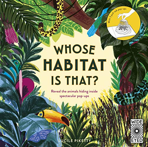 Whose Habitat is That? By Lucile Piketty