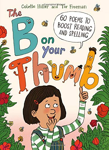 The B on Your Thumb By Tor Freeman