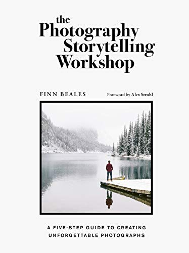 The Photography Storytelling Workshop By Finn Beales