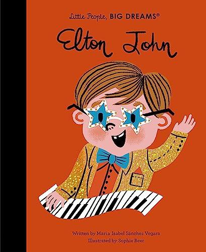 Elton John von Maria Isabel Sanchez Vegara