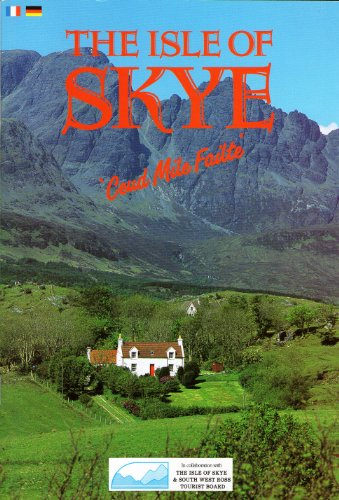 Isle of Skye By Katherine Relton