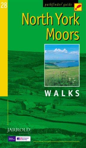 North York Moors: Walks by Brian Conduit
