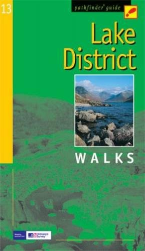 Lake District: Walks by Brian Conduit