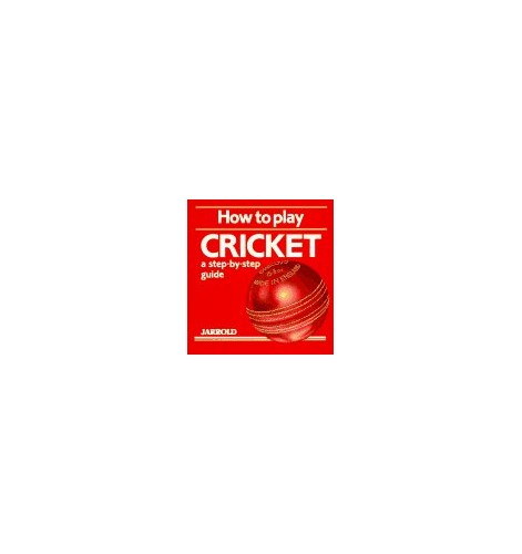 How to Play Cricket By Liz French