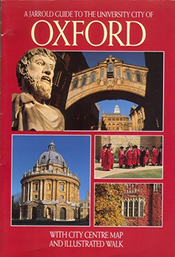 Oxford By Graham Topping