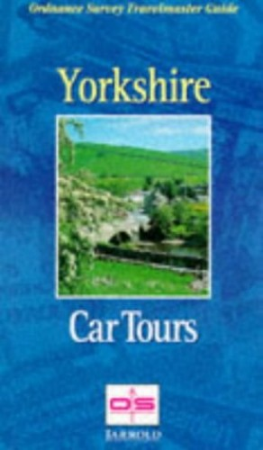 Yorkshire Car Tours By Edited by Jarrold Publishing