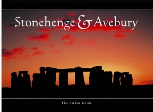 SALISBURY & STONEHENGE By Peter Brimacombe