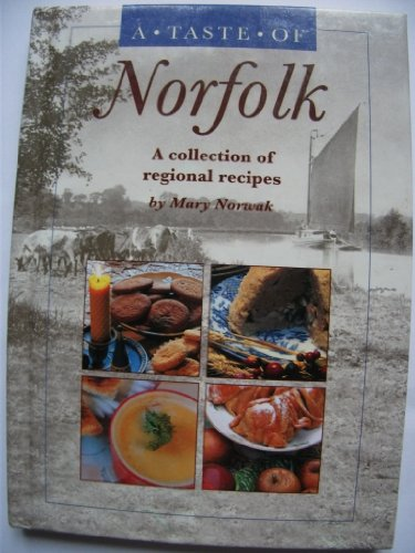 Taste of Norfolk By Mary Norwak