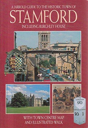 Stamford (Jarrold Guide)