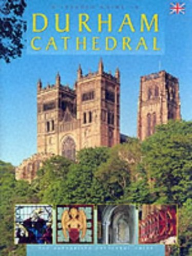 Durham Cathedral (Jarrold Guide)