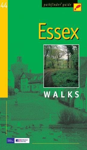 Essex: Walks by Brian Conduit