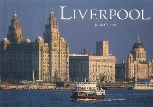Liverpool Groundcover By John Curtis