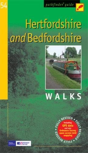 PATH HERTFORDSHIRE & BEDS REVISED E By Crimson Publishing
