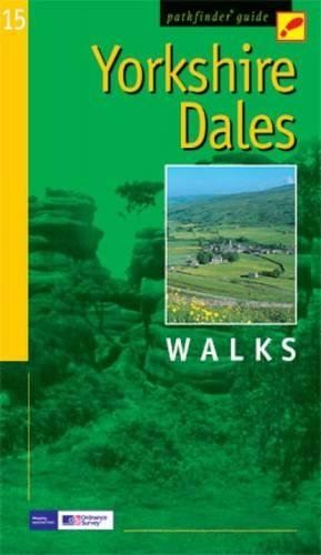 Pathfinder Yorkshire Dales By Prepared for publication by Crimson Publishing