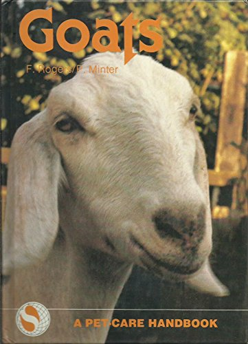 Goats By F. Rogers
