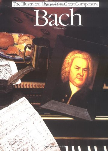 Bach By Tim Dowley