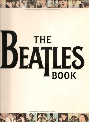 """Beatles"" Book"