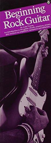Beginning Rock Guitar By Artie Traum