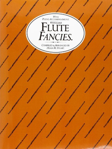 Flute Fancies by Hugh M. Stuart