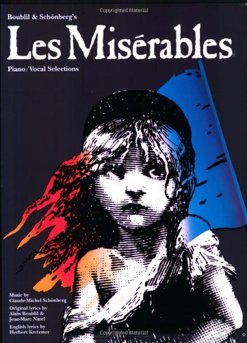 """Les Miserables"" Vocal Selections By Herbert Kretzner"