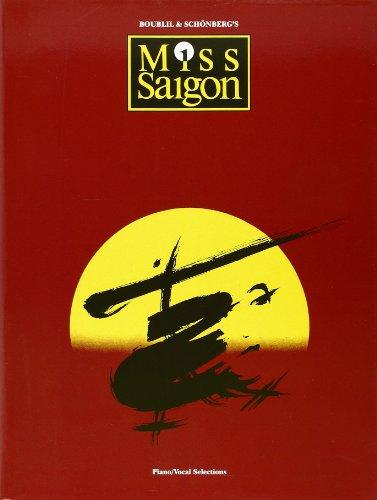 Miss Saigon By Various