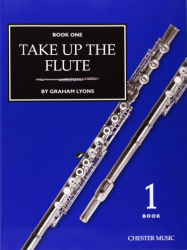 Lyons: Take Up the Flute: Bk. 1 by