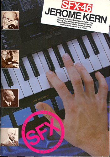 Jerome Kern (SFX for all home keyboards) By Jerome Kern