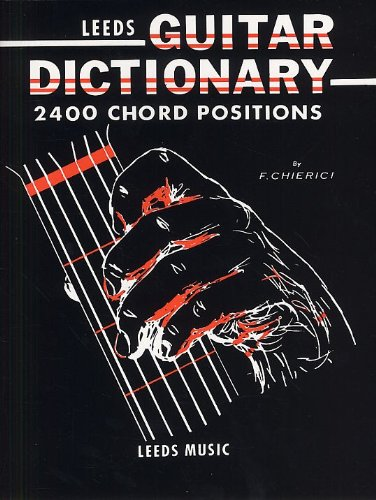 The Leeds Guitar Dictionary By Various
