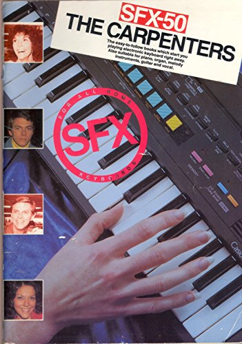 The Carpenters (SFX for all home keyboards)
