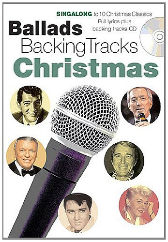 Ballads Backing Tracks By Various