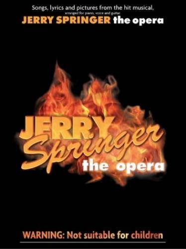 Jerry Springer The Opera