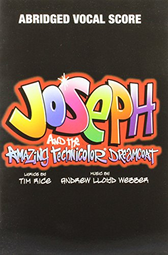 Joseph and the Amazing Techicolour Dreamcoat