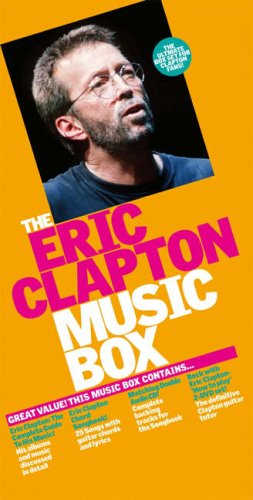 The Eric Clapton Music Box