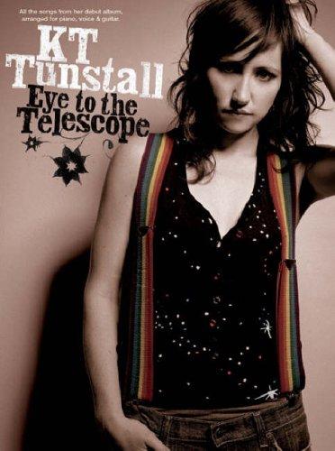 KT Tunstall By K T Tunstall