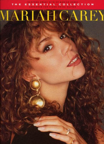 Mariah Carey: the Essential Collection By Mariah Carey