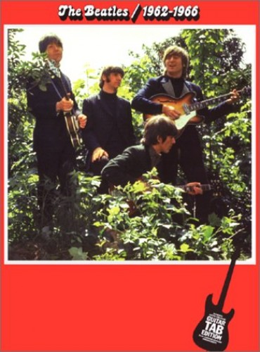 Beatles 1962-1966 By Beatles