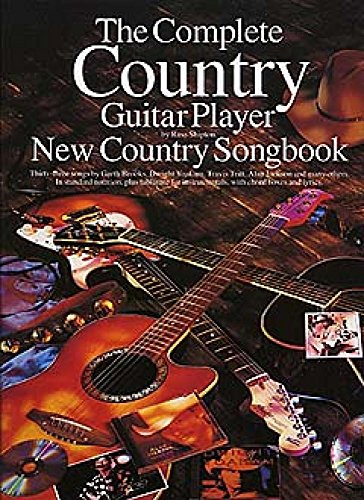 complete country guitar player used very good 9780711951723 world of books. Black Bedroom Furniture Sets. Home Design Ideas