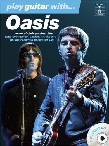 Play Guitar With... Oasis By Other