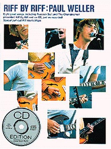 Riff by Riff - Paul Weller By Paul Weller