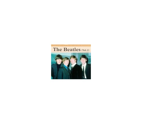 "The Complete Guide to the Music of the ""Beatles"": v.2: Vol 2 By Patrick Humphries"