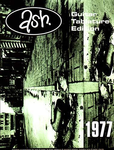 "ASH: ""1977"" By Ash (Group)"