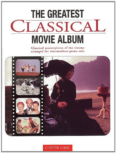 The Greatest Classical Movie Album By Various